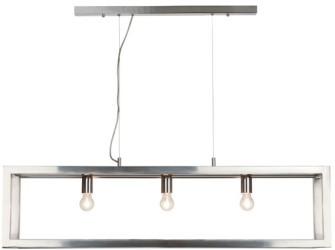 [Webshop] Linea Verdace Hanglamp Open 3-lamps