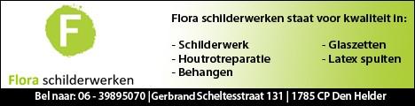 Flora Schilderwerken