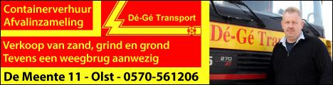 DeGe Transport