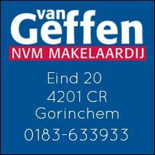 NVM Van Geffen Makelaardij