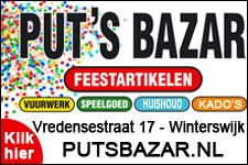 Put's Bazar Winterswijk