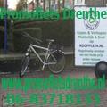 Promofiets Drenthe