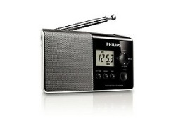 Philips draagbare radio