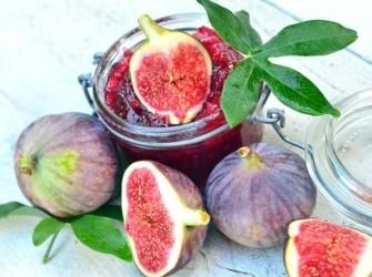 Vijgen een mooie vrucht zoet van smaak.