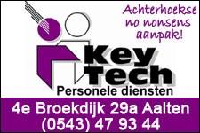 Keytech Personele diensten