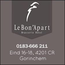 Brasserie Hotel Le Bon 'Apart