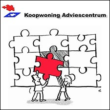 Koopwoning Adviescentrum Ede