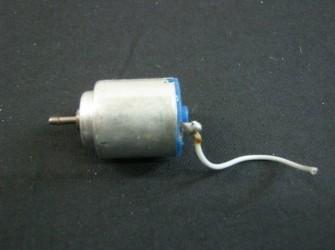 electro micromotor, borstelloos,1.5 tot 4.5 volt DC,z.g.a.n…