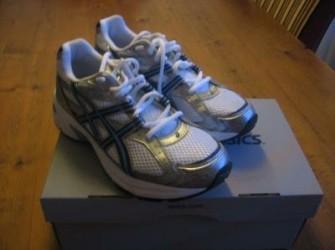 Easics dames hardloop schoenen