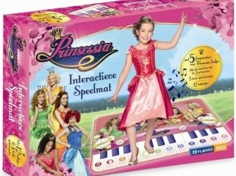 speelmat prinsessia