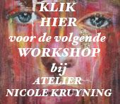 Nicole Kruyning Workshop