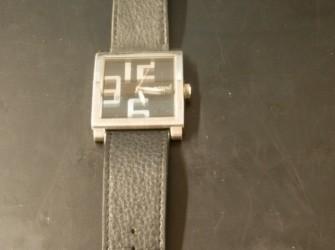 Oozoo mannen horloge
