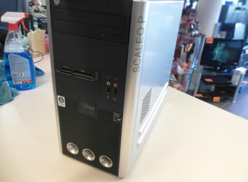 Fujitsu Siemens | 80GB HDD | Used Products Venlo