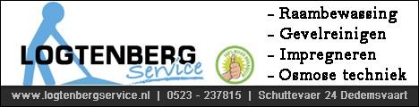 Logtenberg Service