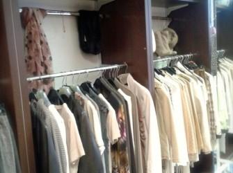 Ruime keuze 2hand dameskleding @Lyfstyl Lichtenvoorde