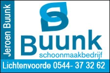 Schoonmaakbedrijf Buunk