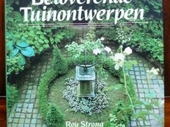 Betoverende tuinontwerpen