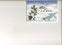 6 Vilbo Cards van Villeroy & boch