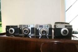 cameras voor verzamelaar leuke start