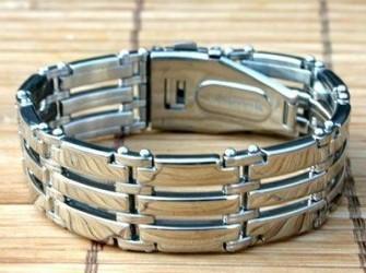 RVS armbanden voor dames en heren