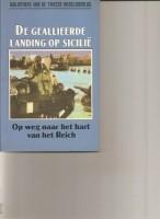 de geallieerde landing op sicilië/Martin Blumenson
