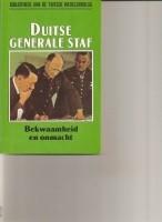 Duitse generale staf/Barry Leach