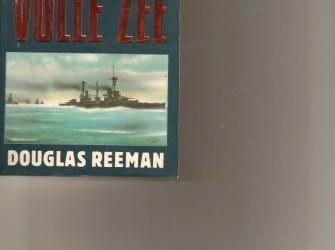 Treffen op volle zee/Douglas Reeman