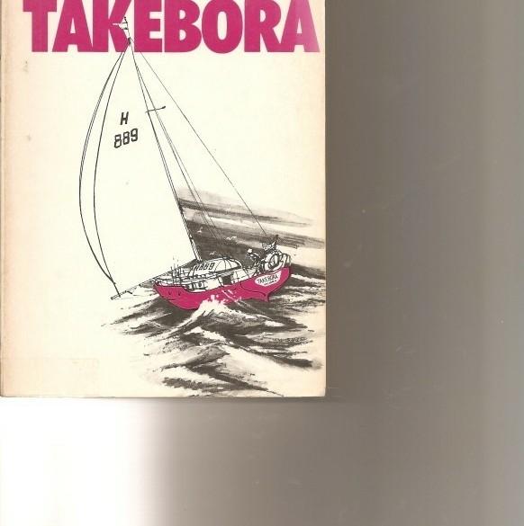 het journaal van de Takebora/H.A. Maurenbrecher