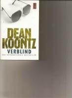 Verblind/Dean Koontz
