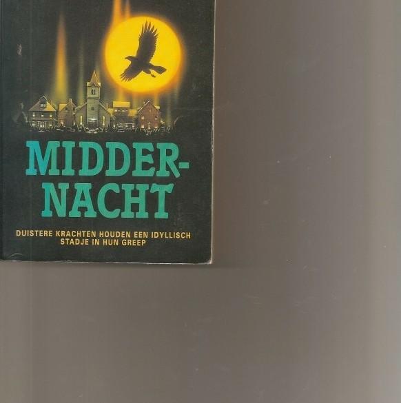 Middernacht /Dean Koontz