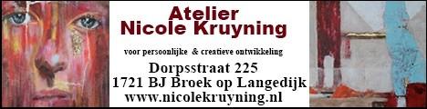 Atelier Nicole Kruyning