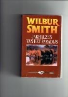 jakhalzen van het paradijs/Wilbur Smith