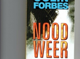 noodweer/Colin Forbes