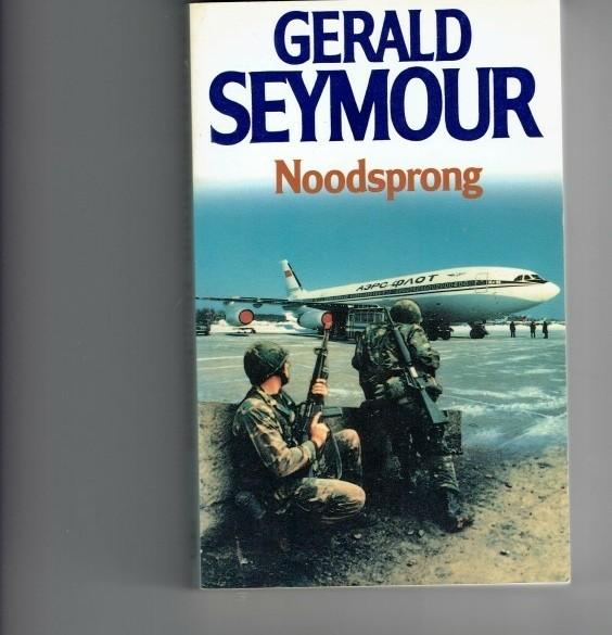 noodsprong/Gerald Seymour