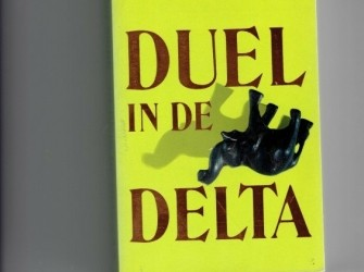 Duel in de delta/Wilbur Smith