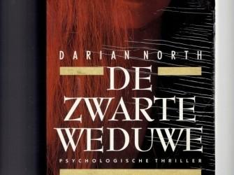 de zwarte weduwe/ Darian North