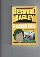 de man zonder verleden/Desmond Bagley