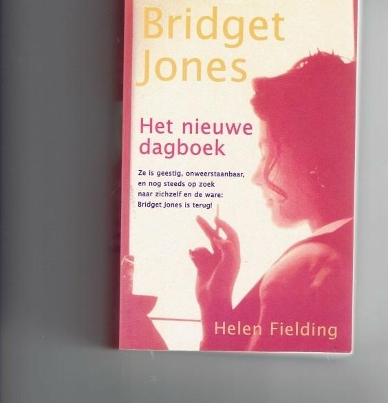 Bridget Jones/Helen Fielding