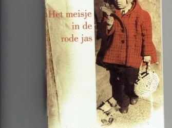 het meisje met de rode jas/Roma Ligocka