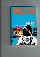 valse start/Alistair MacLean