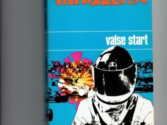 valse start/Alistair MacLean