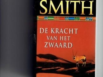 de kracht van het zwaard/Wilbur Smith