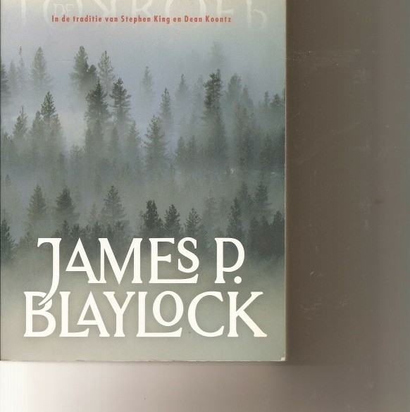 De Lokroep/James P. Blaylock