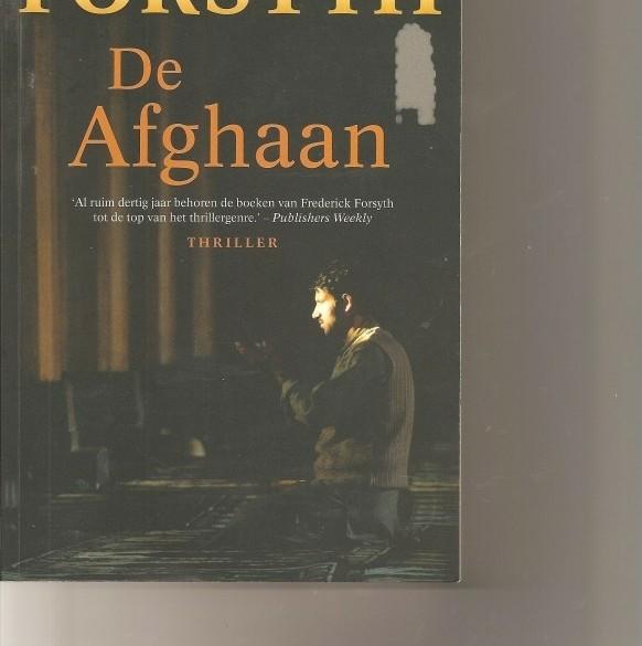 De Afghaan/Frederick Forsyth