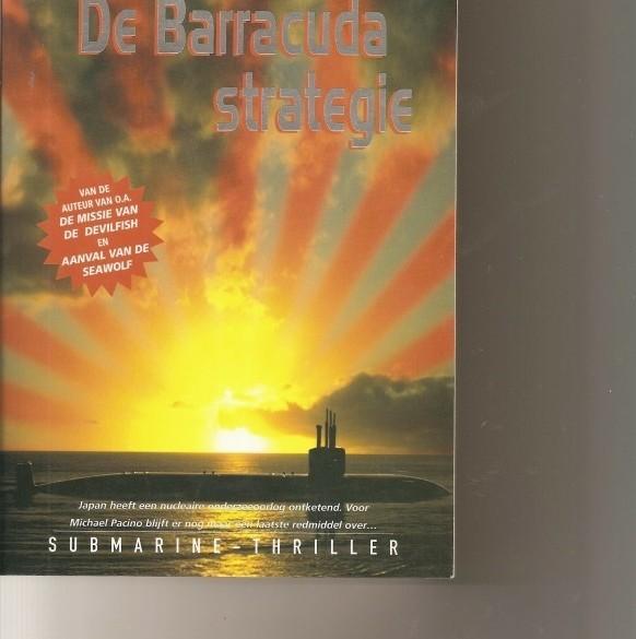 De barracuda strategie/MIchael Dimercurio