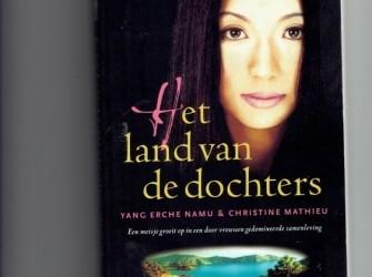 het land van de dochters/ Yang Namu & Christine Mathieu