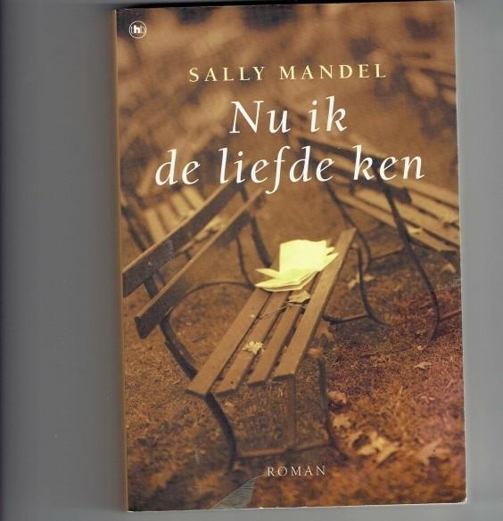 Nu ik de liefde ken/Sally Mandel