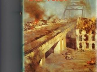 een brug te ver- Cornelius Ryan