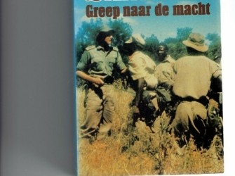 Greep naar de macht/Lawrence Sanders
