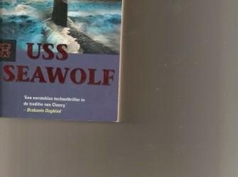 U.S.S. Seawolf/Patrick Robinson
